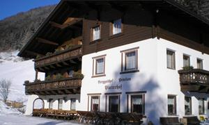 Platterhof mountain inn