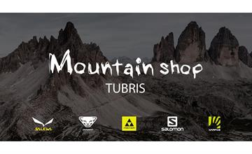 Mountainshop Tubris