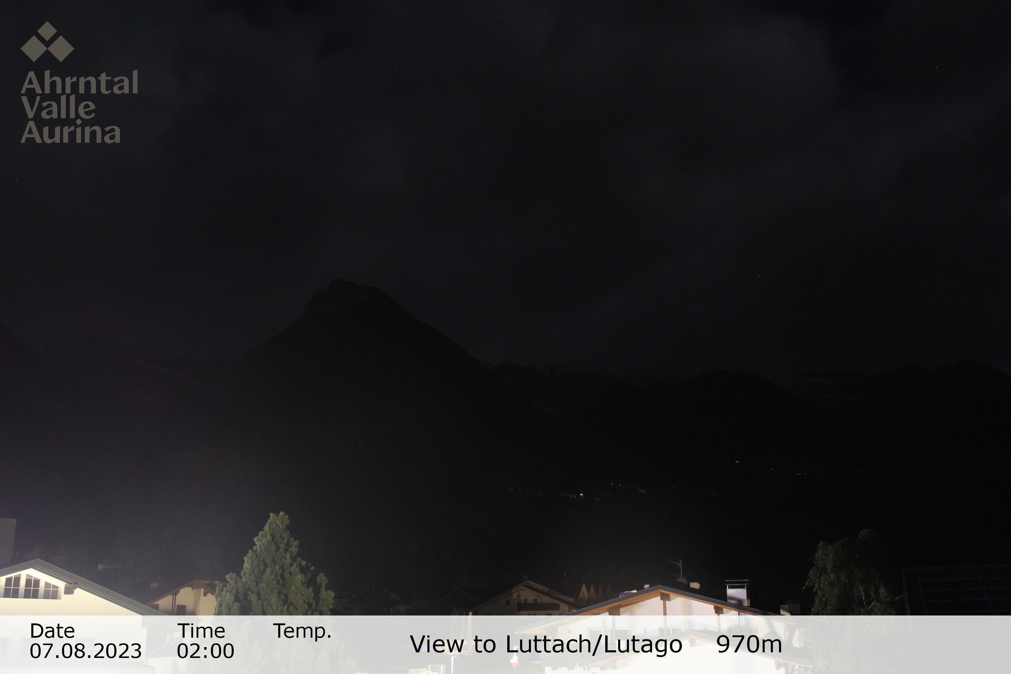 Luttach / Lutago